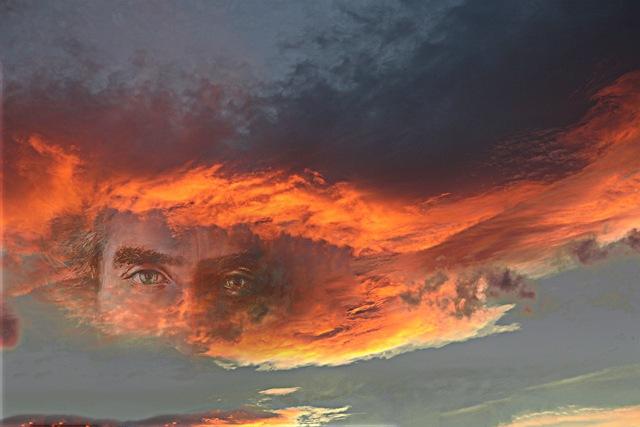 Jesus painted by Akiane Ktamarik